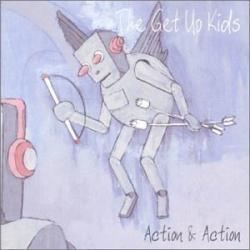 Imagen de la canción 'Action & Action'
