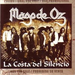 Imagen de la canción 'La Costa Del Silencio'