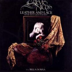 Imagen de la canción 'Leather And Lace'