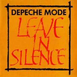 Leave In Silence - Depeche Mode