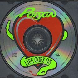 Life Goes On - Poison
