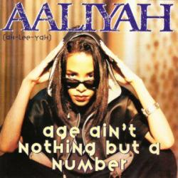 Imagen de la canción 'Age Aint Nothing But A Number'