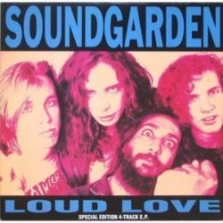 Imagen de la canción 'Loud Love'