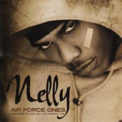 Imagen de la canción 'Air Force Ones'