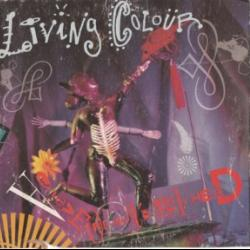 Imagen de la canción 'Love Rears Its Ugly Head'