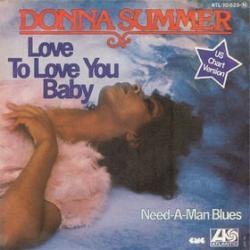 Imagen de la canción 'Love To Love You Baby'