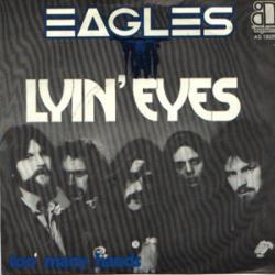 Lyin Eyes