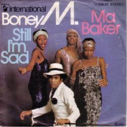 Ma Baker - Boney M