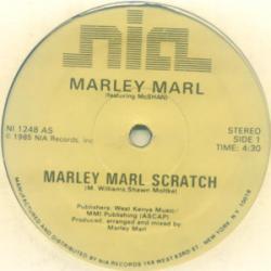 Marley Marl Scratch - Marley Marl