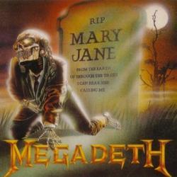 Imagen de la canción 'Mary Jane'