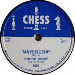 Imagen de la canción 'Maybellene'
