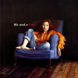 Imagen de la canción 'Me And A Gun'