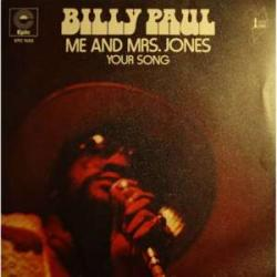Me And Mrs Jones - Billy Paul