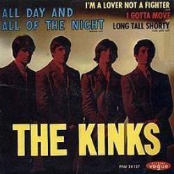 Imagen de la canción 'All Day And All Of The Night'