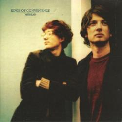 Misread - Kings Of Convenience