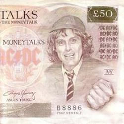 Moneytalks - AC/DC