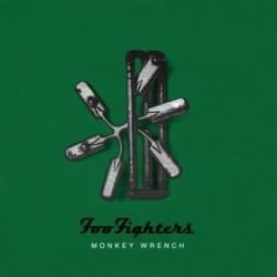 Monkey Wrench - Foo Fighters