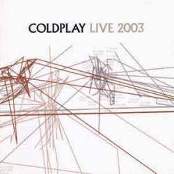 Moses - Coldplay