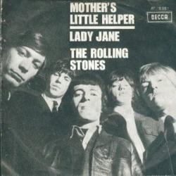 Mothers Little Helper - The Rolling Stones
