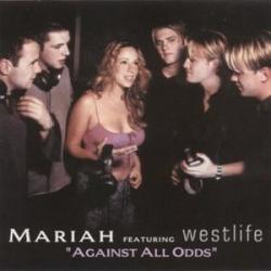 Against All Odds - Mariah Carey