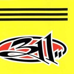 Imagen de la canción 'All Mixed Up'