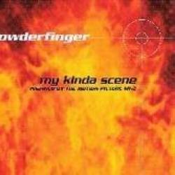 My Kind Of Scene - Powderfinger