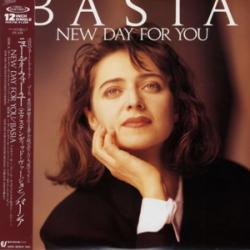 New Day For You - Basia