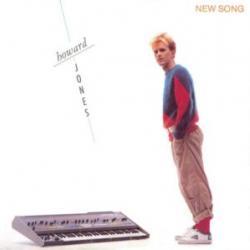 New Song - Howard Jones