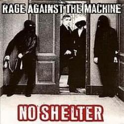 Imagen de la canción 'No Shelter'