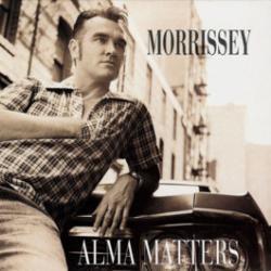 Imagen de la canción 'Alma Matters'