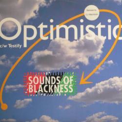 Imagen de la canción 'Optimistic'