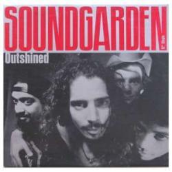 Imagen de la canción 'Outshined'