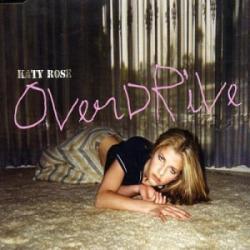 Imagen de la canción 'Overdrive'