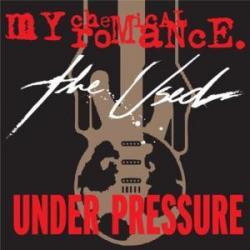 Under Pressure - My Chemical Romance