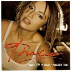 Baby I'm in Love - Thalia