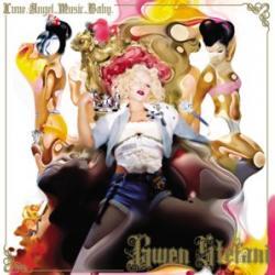 Harajuku girls - Gwen Stefani