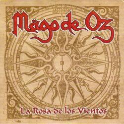 Imagen de la canción 'La rosa de los vientos'