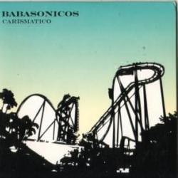 Imagen de la canción 'Carismatico'