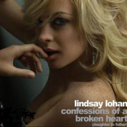 Confessions of a broken heart - Lindsay Lohan