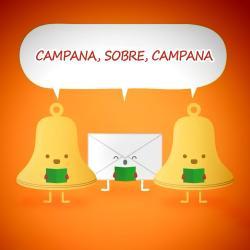 Campana sobre campana - Villancicos