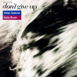 Don´t Give Up - Peter Gabriel