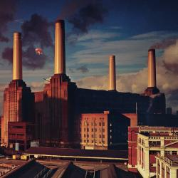 Pigs On The Wing (part 1) - Pink Floyd