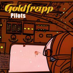 Imagen de la canción 'Pilots'