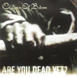 Imagen de la canción 'Are You Dead Yet?'