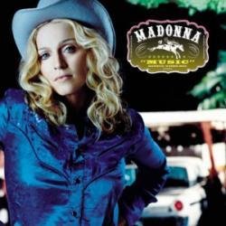 Amazing - Madonna