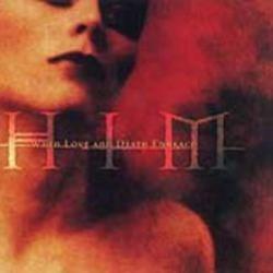 Imagen de la canción 'When Love And Death Embrace'
