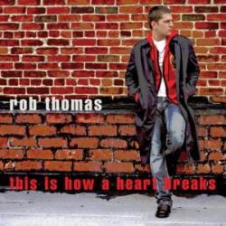 Imagen de la canción 'This is how a heart breaks'