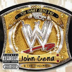 Bad, bad man - John Cena