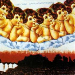 Imagen de la canción 'The walk'