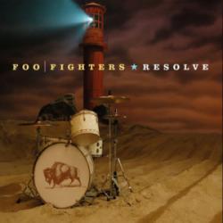 Resolve - Foo Fighters